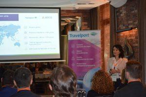 Cristina Moreno Travelport